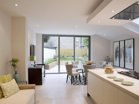 Beau Independent Kitchen Design   London Kitchen Design Service